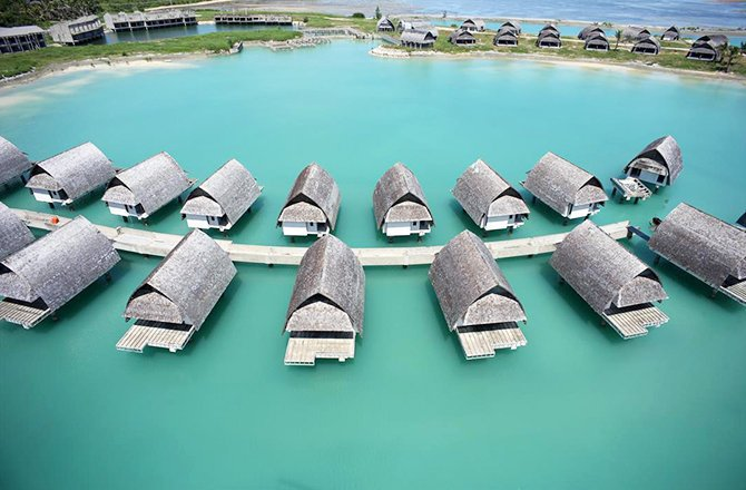 Marriott – Momi Bay Resort, Fiji