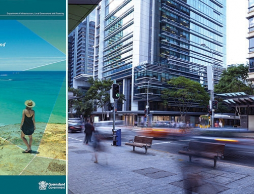Draft SEQ Regional Plan released today