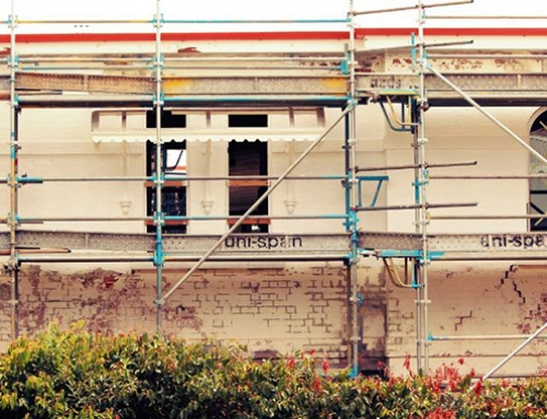 3 reasons why getting a Dilapidation Survey is essential.