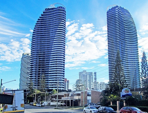 Oracle, Broadbeach