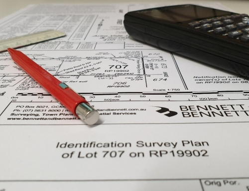 Boundary Identification Surveys: Pay the price now or pay later?