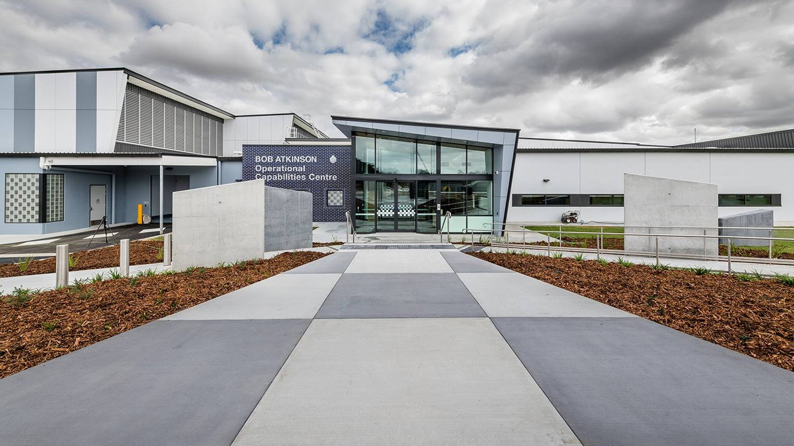Counter Terrorism and Community Safety Centre, Wacol