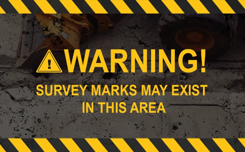 Survey Marks