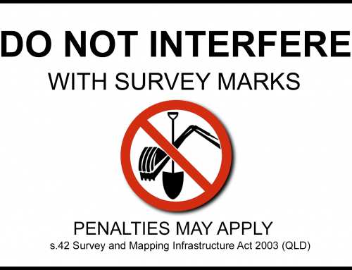 Your mission should you choose to accept it: Protect & Preserve Survey Marks